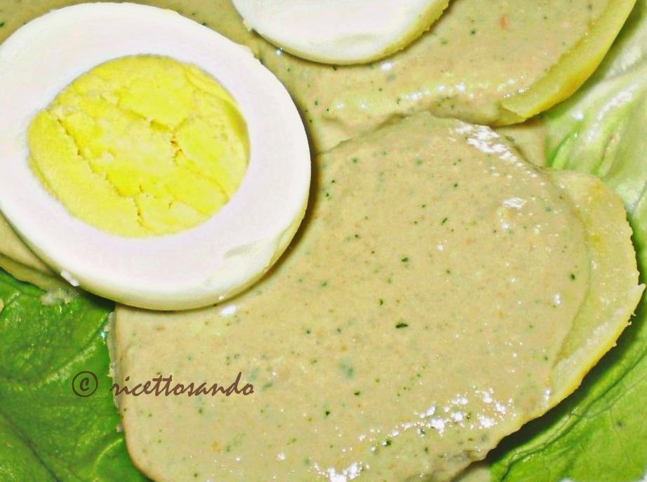 Salsa piccante peruviana ricetta che è una sfida per i palati