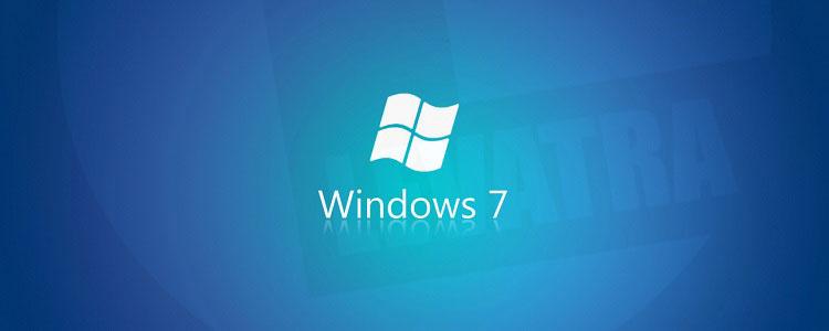Cara Menampilkan Menu RUN di Start Menu Windows 7