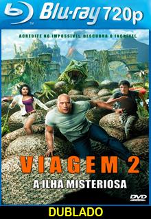 Assistir Viagem 2: A Ilha Misteriosa Dublado 2012