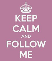 Siga-me, clicando abaixo. :-)