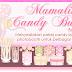 Tempahan Design Blog Mamalin Candy Buffet
