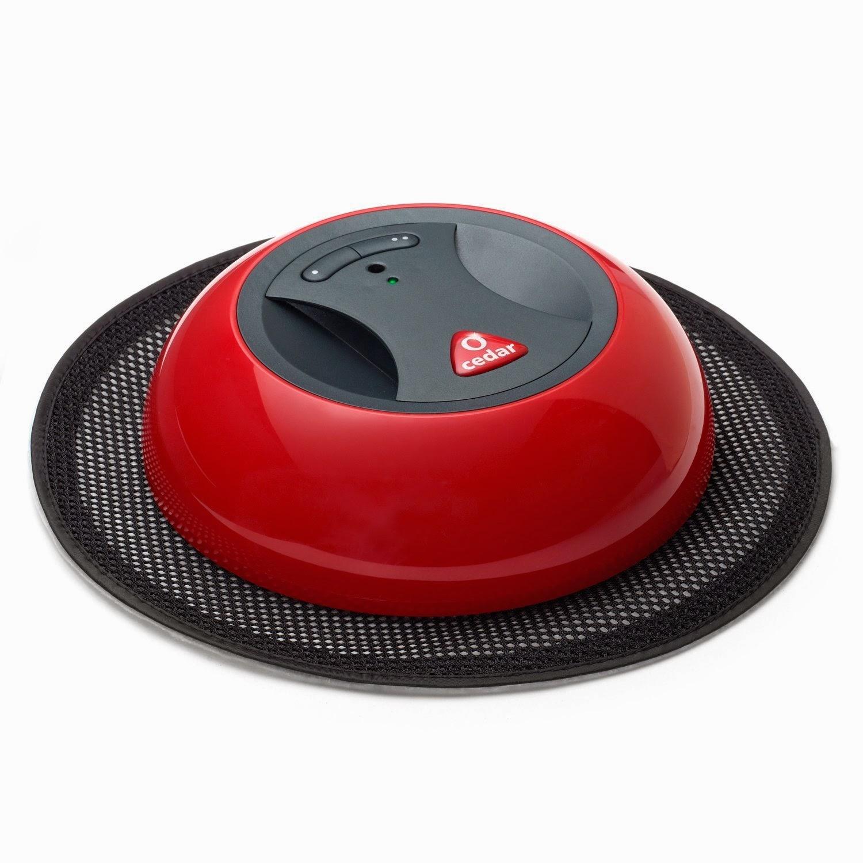 OCedar Robotic Floor Cleaner Product Review - Robotic floor washer reviews