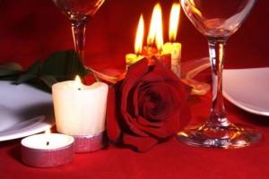 Романтический вечер