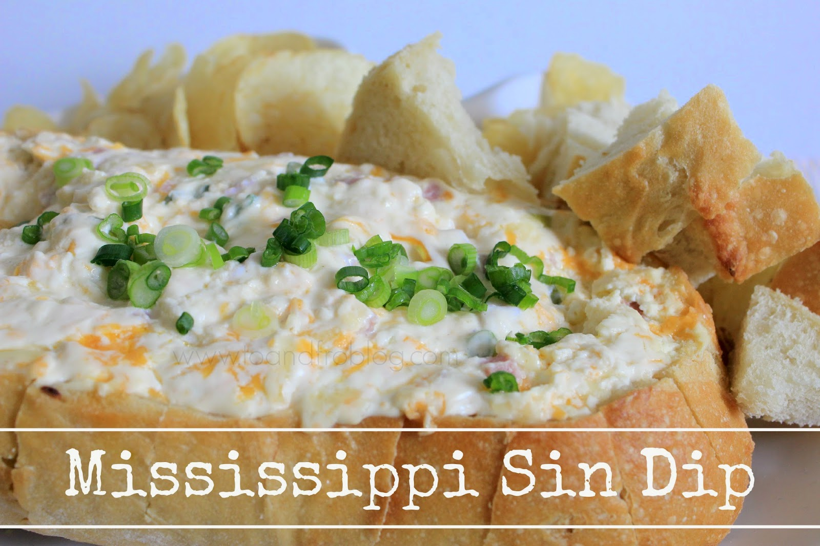 mississippi sin dip recipe