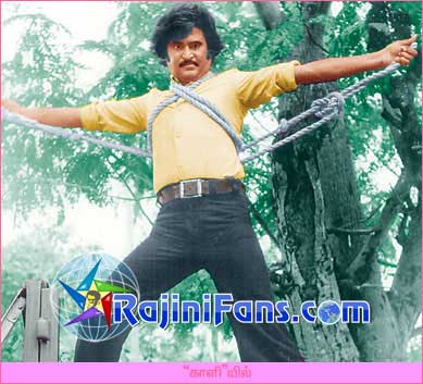 Rajinikanth Pictures 11