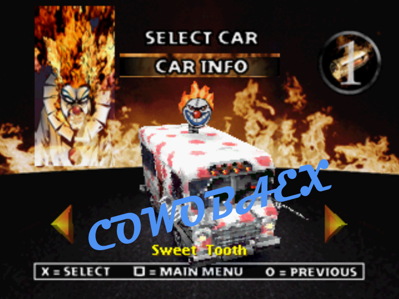 Twisted Metal 4 Ps1 Walkthrough Cheats The Best Car Shooting Games List