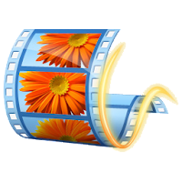 Windows Live Movie Maker logo