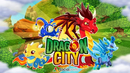 Menjual Kebutuhan Gems, Gold, Food, EXP Dragon City