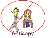 Anticopy!