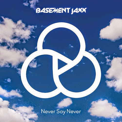 Basement Jaxx - Never Say Never feat. ETML (Remixes EP)