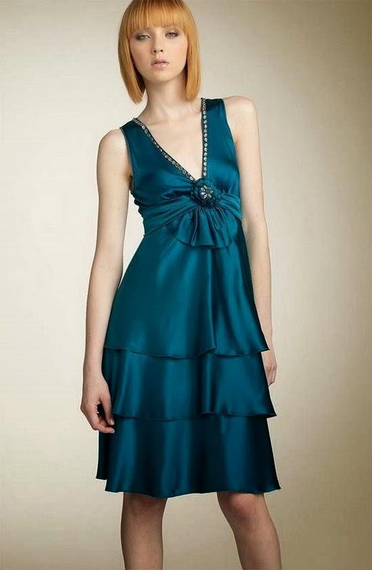Elegant Dresses Fustana Per
