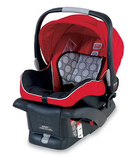 Britax Travel System Giveaway
