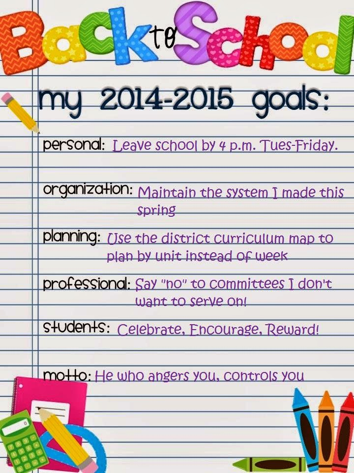 http://iheartrecess.blogspot.com/2014/07/back-to-school-goalsreflect-set-new.html