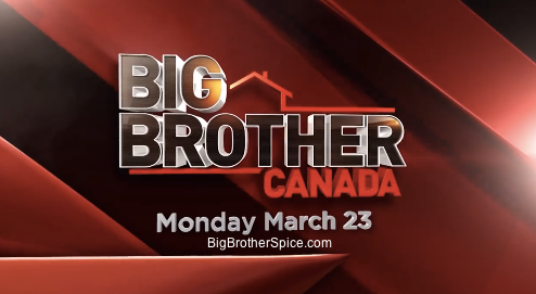 Big Brother Canada 3 Commercial