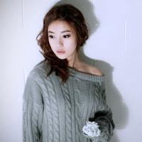 Han Soa. I Guess I'm In Love