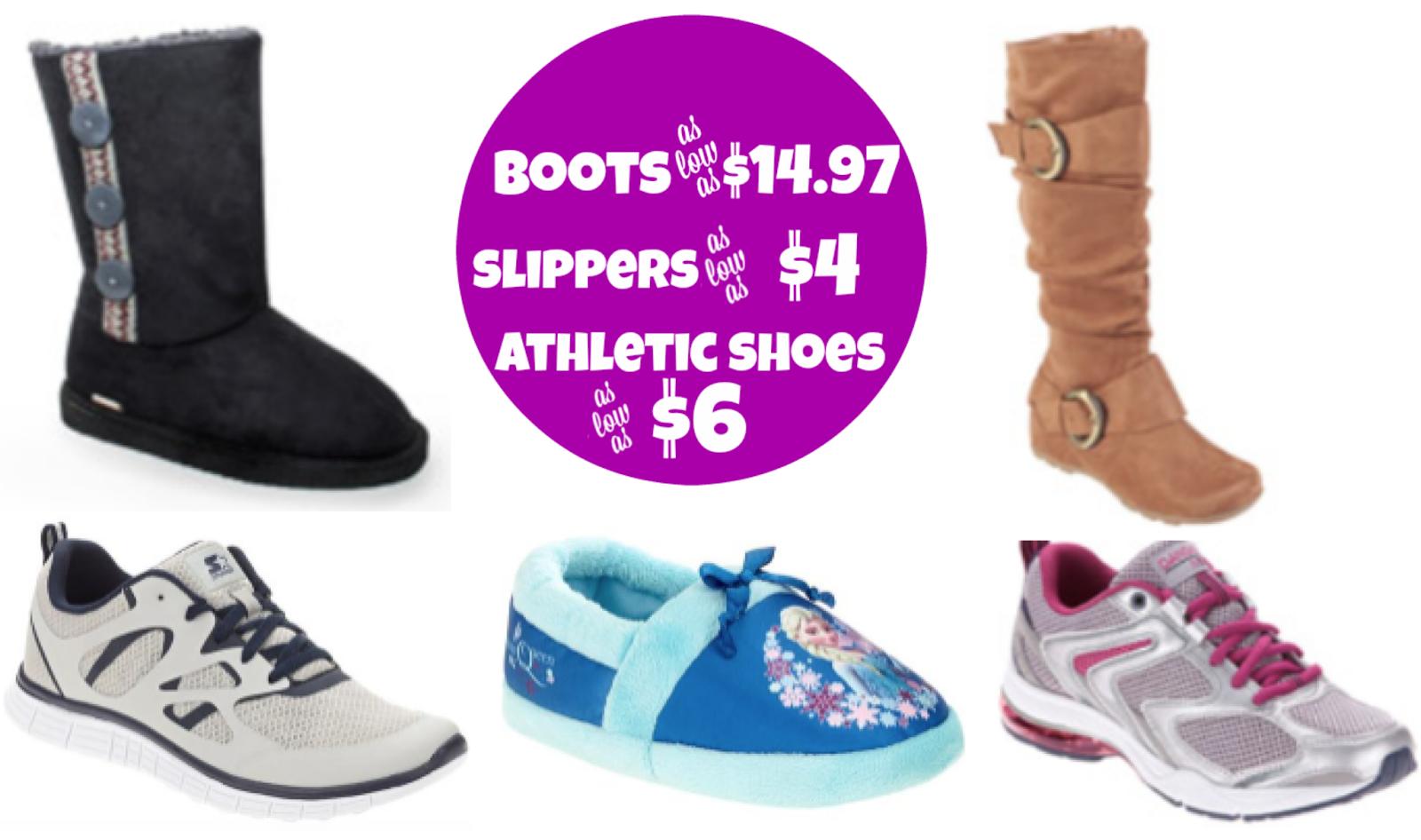 http://www.thebinderladies.com/2015/01/walmart-com-clearance-shoe-slipper.html#.VLBbDofduyM