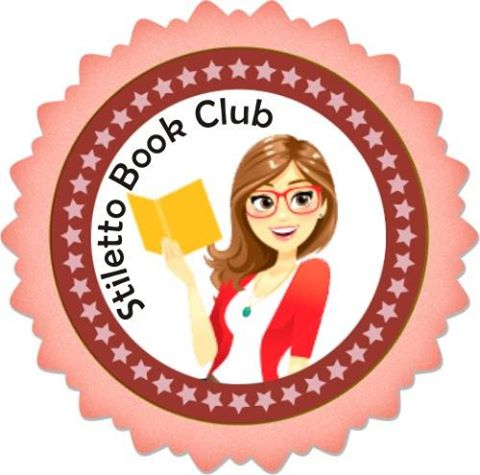 I'm a member of Stiletto Book Club