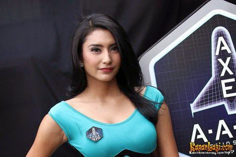 Model Video Klip Paling Cantik