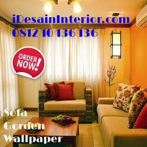 Jasa Pembuatan Sofa Custom Jakarta Selatan