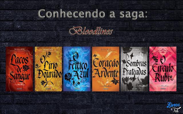 Livros tal sobre sagas bloodlines sobre sagas bloodlines fandeluxe Gallery