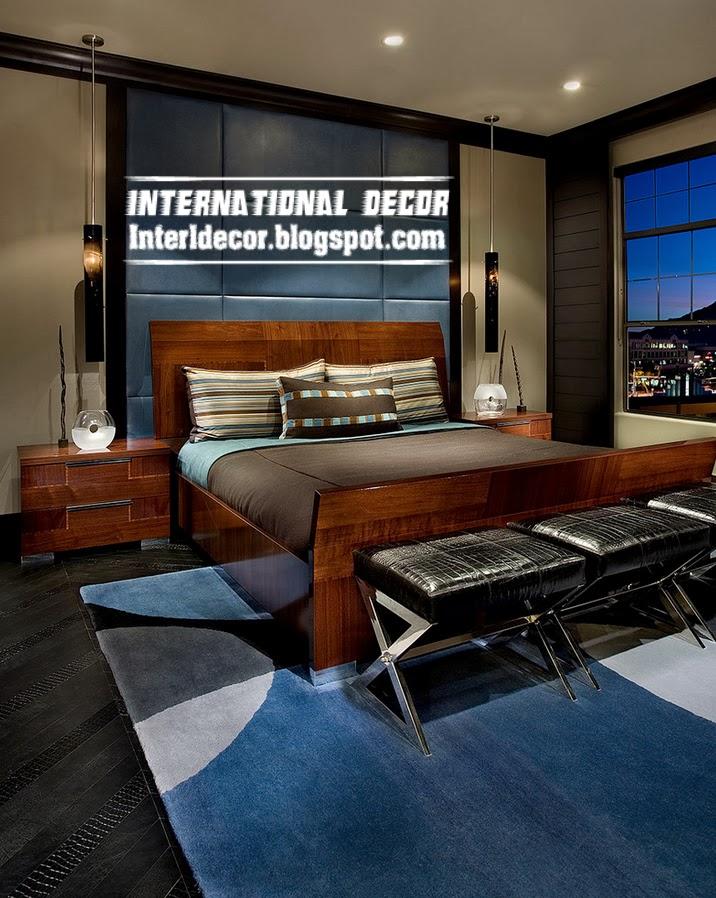bedroom lighting, bedside lights, bedside lamp hangers