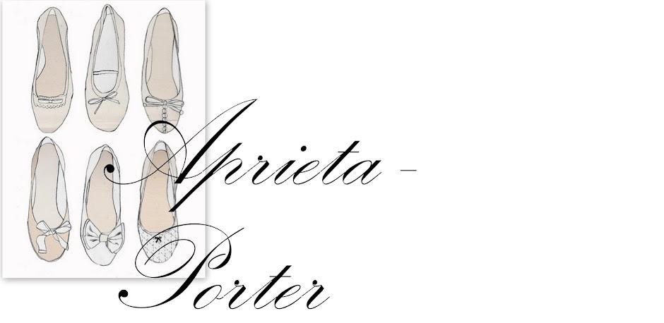 aprieta-porter