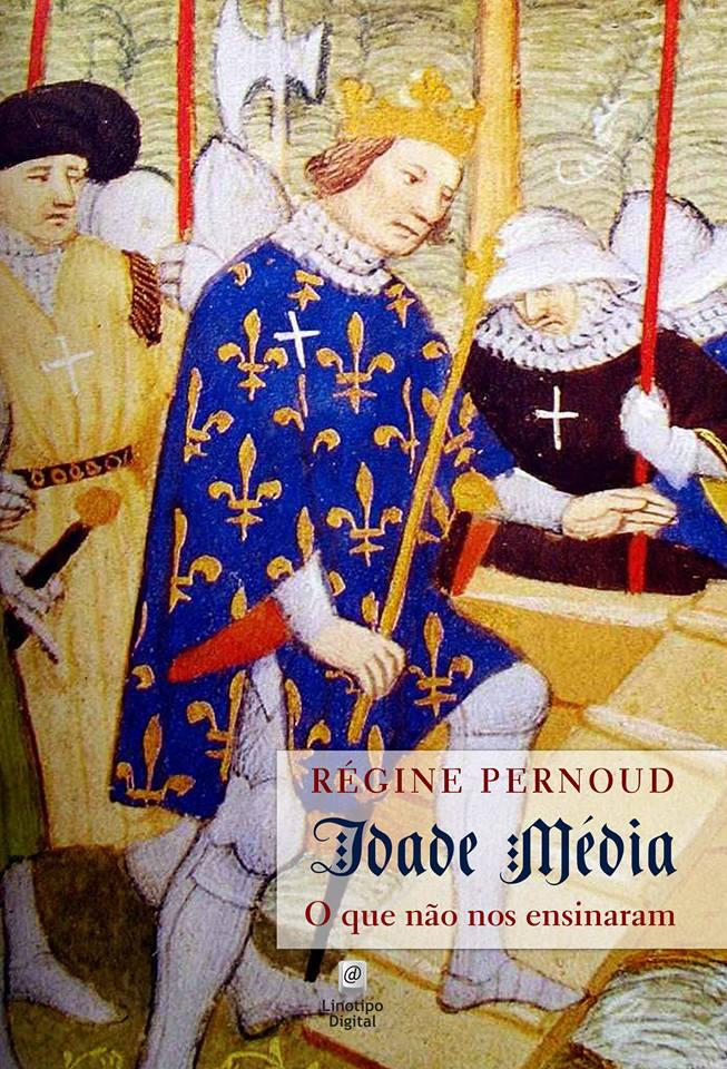 Campanha para publicar Regine Pérnoud