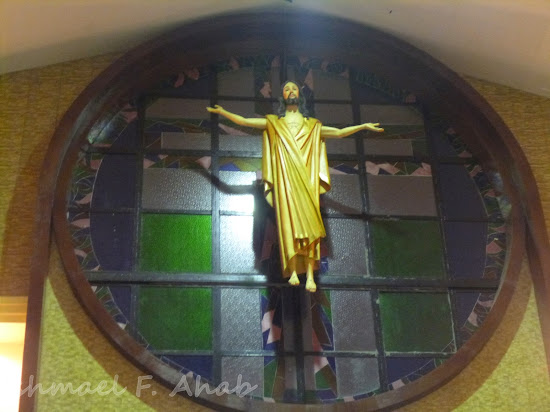 Saint Dominic Savio Church - Ascension