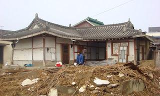 Casa Renovada en Corea, Arquitectura y Diseño Sostenible