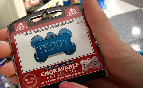 NowThisLife.com - Teddy Tag