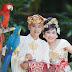 Konsep Foto Prewedding Alam Bali Natural dan Alami