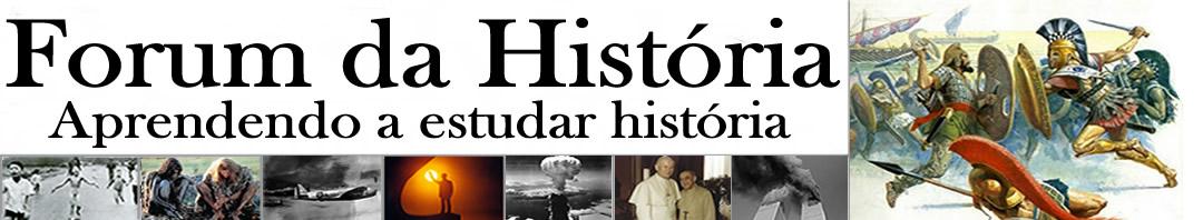 Aprendendo a Estudar História