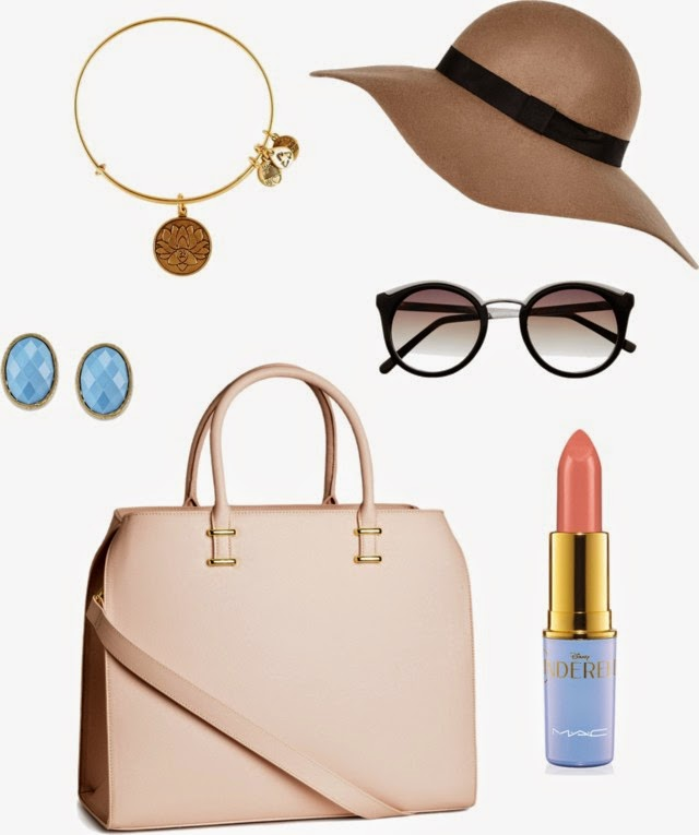 pocket of blossoms' ultimate spring accessories