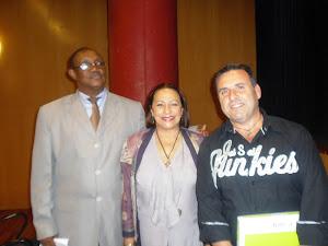 RECITAL DE POESÍA - JORNADAS CULTURALES DE LA REPÚBLICA DOMINICANA EN BARCELONA