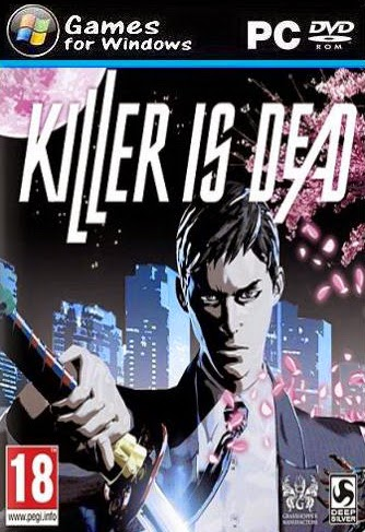 Download Games Killer is Dead: Nightmare Edition PC Repack Gratis