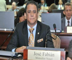 DOCTOR FABIÁN DIPUTADO