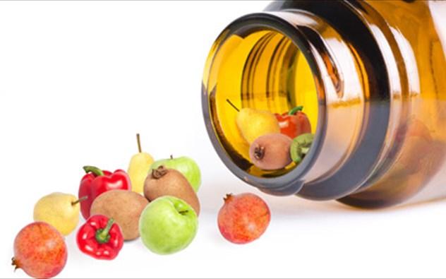 Βιταμίνες και μέταλλα: πόσο σημαντικά είναι και πού θα τα βρείτε (Μέρος B)