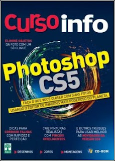 Curso INFO - Photoshop CS5 - Vídeo Aula