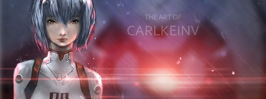 The Art of CarlKeinV