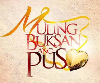 Muling Buksan Ang Puso is an upcoming Philippine television drama to be broadcast on ABS-CBN and worldwide on The Filipino Channel starting on July 8, 2013, replacing Apoy Sa Dagat....
