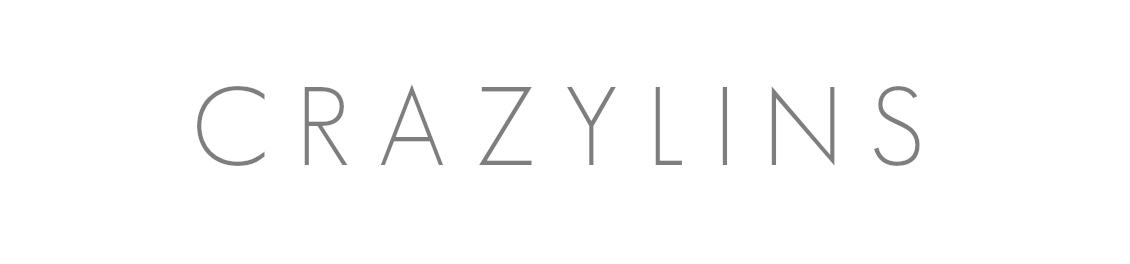 Crazylins | UK Beauty and Lifestyle Blog