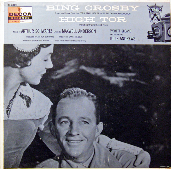 Contemplations On Classic Movies And Music Bing Crosby