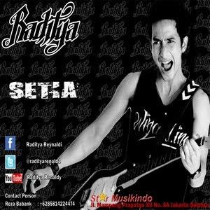Raditya - Setia