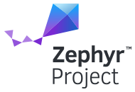 Zephyr RTOS
