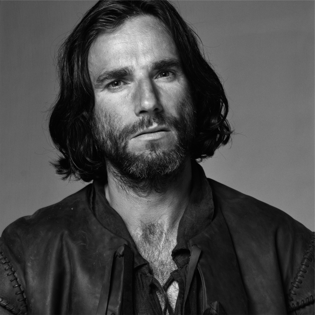 Daniel Day-lewis - Picture