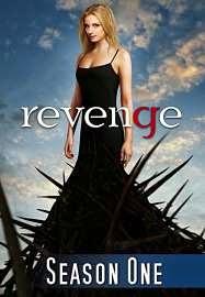 Revenge primera Temporada Temporada 1