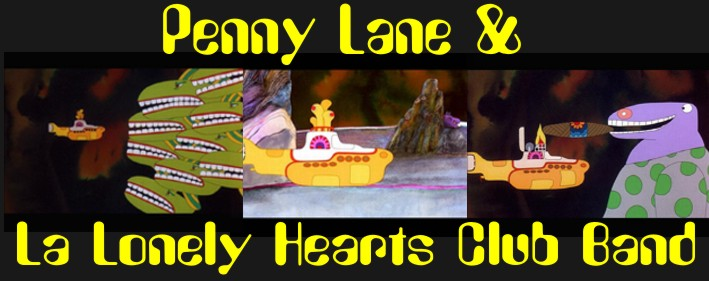 Penny Lane & The Lonely Hearts Club Band