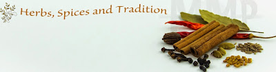 Herbs, Spices and Tradition