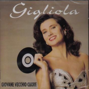Sanremo 1995 - Gigliola Cinquetti - Giovane vecchio cuore