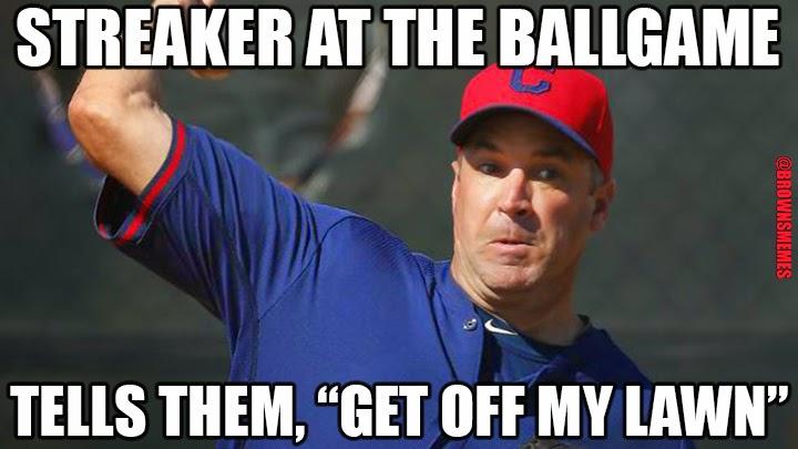 Cleveland Indians Memes Scott Atchison
